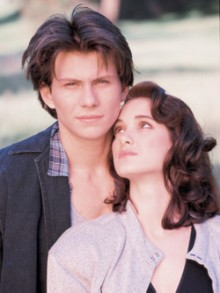 Heathers Ryder and Slater